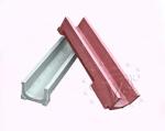 Водосток полимер-песчаный